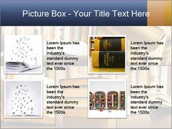 0000076763 PowerPoint Template - Slide 14