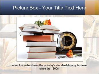 0000076763 PowerPoint Template - Slide 15