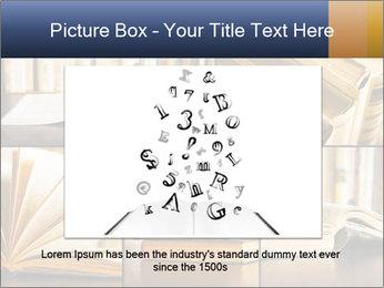 0000076763 PowerPoint Template - Slide 16