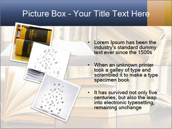 0000076763 PowerPoint Template - Slide 17