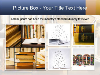 0000076763 PowerPoint Template - Slide 19