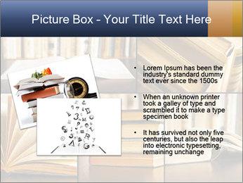 0000076763 PowerPoint Template - Slide 20