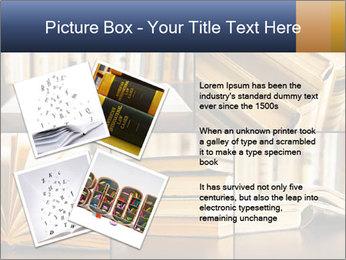 0000076763 PowerPoint Templates - Slide 23
