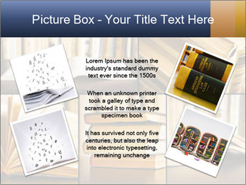 0000076763 PowerPoint Templates - Slide 24