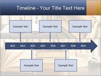 0000076763 PowerPoint Templates - Slide 28