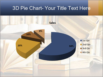 0000076763 PowerPoint Templates - Slide 35