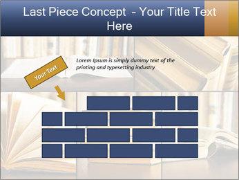 0000076763 PowerPoint Templates - Slide 46