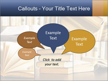 0000076763 PowerPoint Template - Slide 73