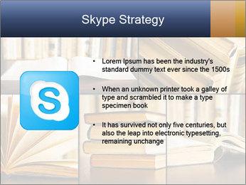 0000076763 PowerPoint Template - Slide 8