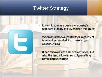 0000076763 PowerPoint Template - Slide 9