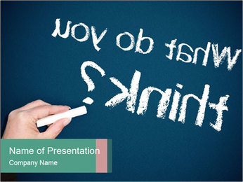 0000076764 PowerPoint Template - Slide 1