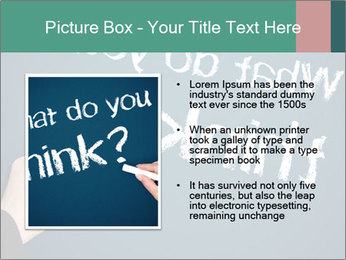 0000076764 PowerPoint Template - Slide 13