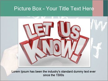 0000076764 PowerPoint Template - Slide 15