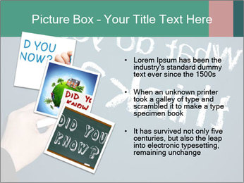 0000076764 PowerPoint Template - Slide 17