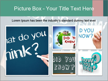 0000076764 PowerPoint Template - Slide 19