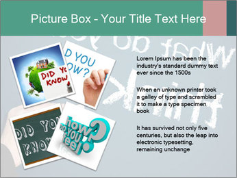 0000076764 PowerPoint Template - Slide 23