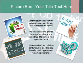 0000076764 PowerPoint Template - Slide 24