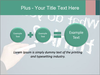 0000076764 PowerPoint Template - Slide 75