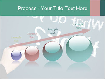 0000076764 PowerPoint Template - Slide 87