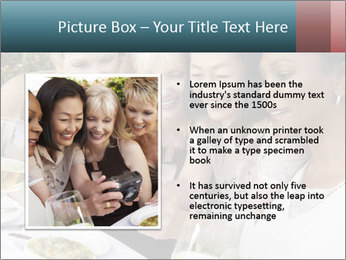 0000076765 PowerPoint Template - Slide 13