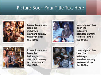 0000076765 PowerPoint Template - Slide 14