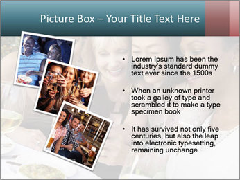 0000076765 PowerPoint Template - Slide 17