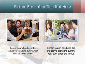 0000076765 PowerPoint Template - Slide 18
