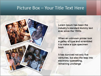 0000076765 PowerPoint Template - Slide 23