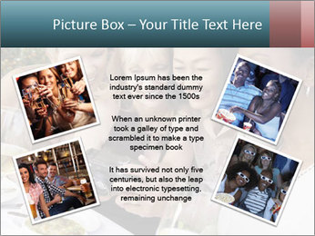 0000076765 PowerPoint Template - Slide 24