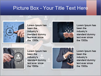 0000076766 PowerPoint Template - Slide 14