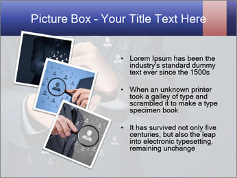 0000076766 PowerPoint Template - Slide 17