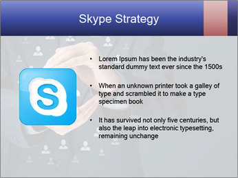 0000076766 PowerPoint Template - Slide 8