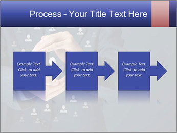 0000076766 PowerPoint Template - Slide 88