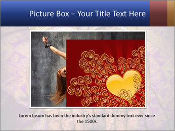 0000076767 PowerPoint Template - Slide 16