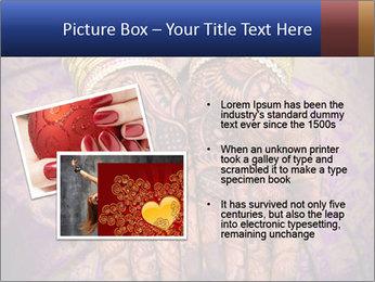 0000076767 PowerPoint Template - Slide 20