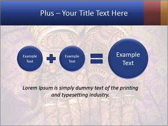0000076767 PowerPoint Template - Slide 75