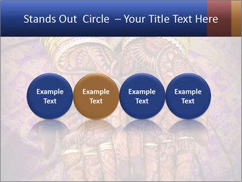 0000076767 PowerPoint Template - Slide 76