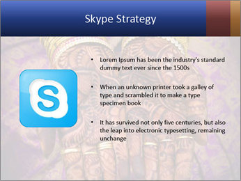 0000076767 PowerPoint Template - Slide 8