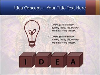 0000076767 PowerPoint Template - Slide 80