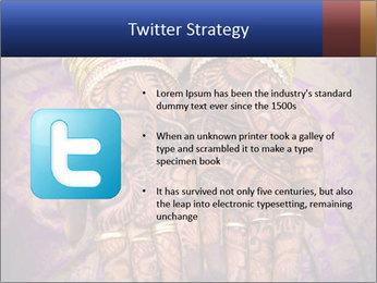 0000076767 PowerPoint Template - Slide 9