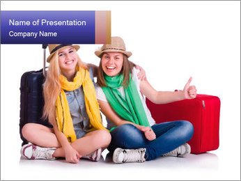 0000076768 PowerPoint Template - Slide 1