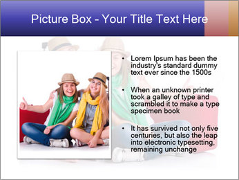 0000076768 PowerPoint Template - Slide 13