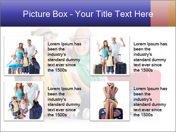 0000076768 PowerPoint Template - Slide 14
