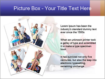 0000076768 PowerPoint Template - Slide 23