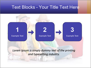 0000076768 PowerPoint Template - Slide 71