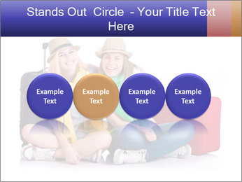 0000076768 PowerPoint Template - Slide 76