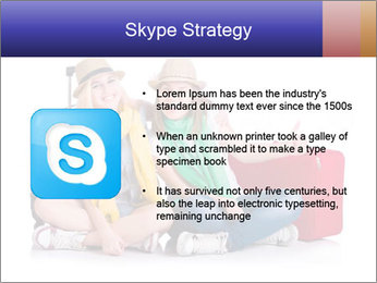 0000076768 PowerPoint Template - Slide 8