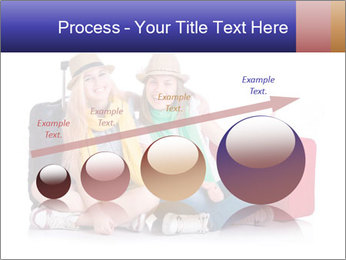 0000076768 PowerPoint Template - Slide 87