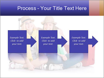 0000076768 PowerPoint Template - Slide 88