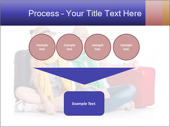 0000076768 PowerPoint Template - Slide 93